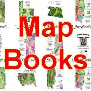 Maps Books