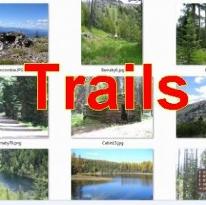 Trail Images